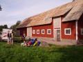 Übernachtungshaus der Wös auf dem Hajk